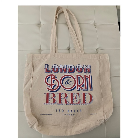 Ted Baker London Handbags - Ted Baker Tote Bag